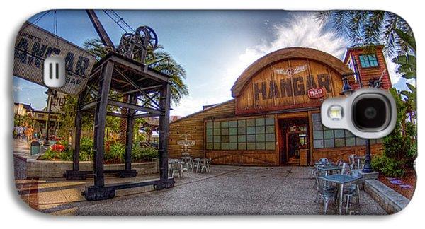 Jock Lindsey's Hangar Bar Galaxy S4 Case