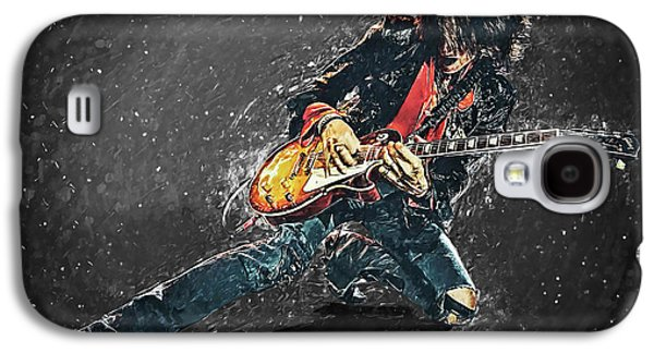Joe Perry Galaxy S4 Case