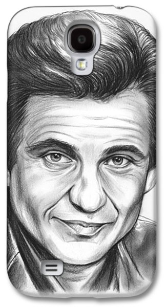Joe Pesci Galaxy S4 Case by Greg Joens