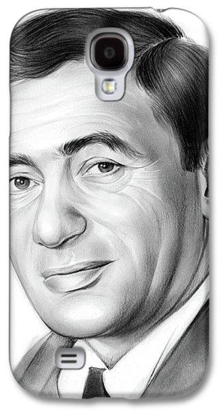 Joey Bishop Galaxy S4 Case by Greg Joens