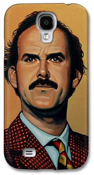 John Cleese Galaxy S4 Case