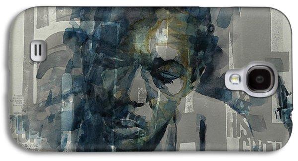 John Coltrane  Galaxy S4 Case