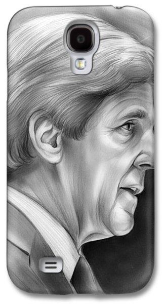 John Kerry Galaxy S4 Case