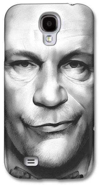John Malkovich Galaxy S4 Case