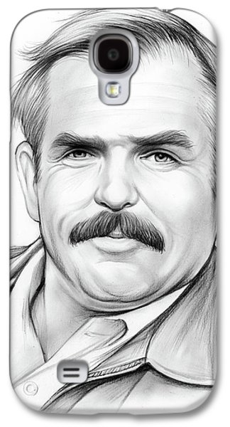 John Ratzenberger Galaxy S4 Case