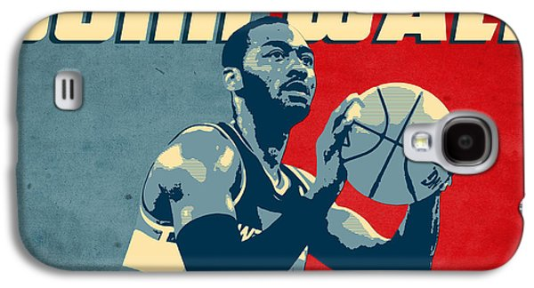 John Wall Galaxy S4 Case