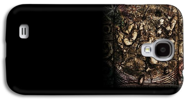 Design Galaxy S4 Case - Jojo's Bizarre Adventure by Maye Loeser