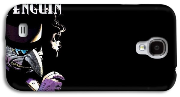 Design Galaxy S4 Case - Joker's Asylum by Maye Loeser