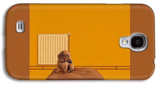 Jonas Galaxy S4 Case by Jasper Oostland