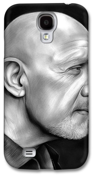 Jonathan Banks Galaxy S4 Case