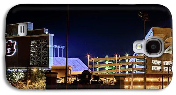 Jordan Hare Jumbotron Lights The Night Galaxy S4 Case