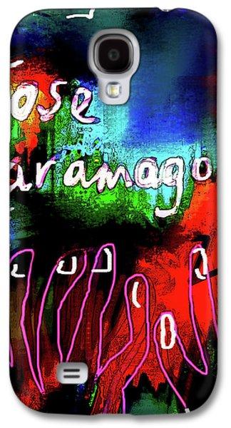 jose saramago  Seeing  Galaxy S4 Case