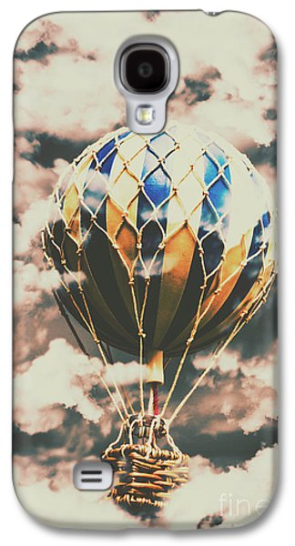 Journey Beyond Galaxy S4 Case by Jorgo Photography - Wall Art Gallery