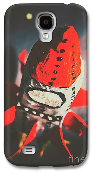 Journey Beyond The Stars Galaxy S4 Case