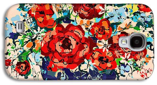 Joyful Delight Galaxy S4 Case