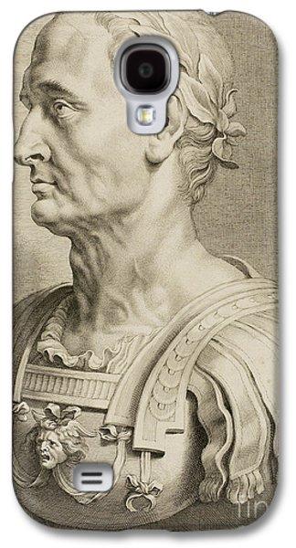 Julius Caesar Galaxy S4 Case