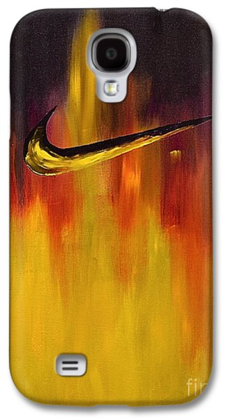 Just Do It Galaxy S4 Case
