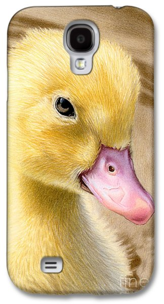 Just Ducky Galaxy S4 Case