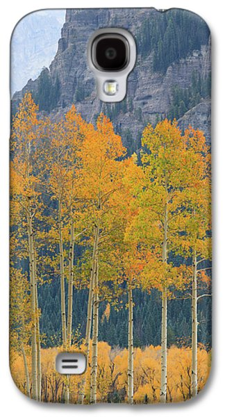 Galaxy S4 Case featuring the photograph Just The Ten Of Us by David Chandler