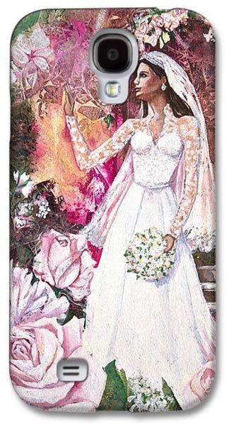 Kate The Princess Bride Galaxy S4 Case