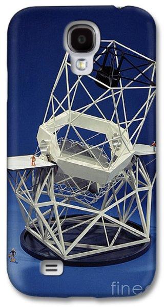Keck Observatorys Ten Meter Telescope Galaxy S4 Case by Science Source