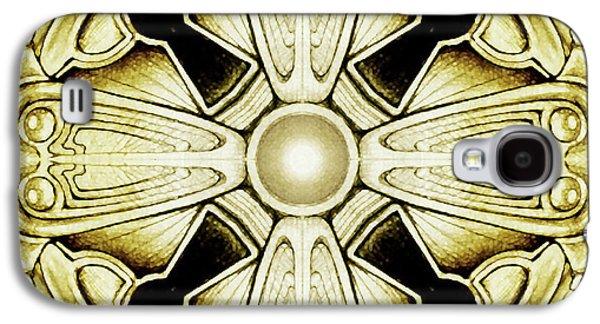 Key Knob Galaxy S4 Case