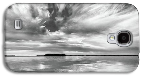 Key Largo Sunset Galaxy S4 Case