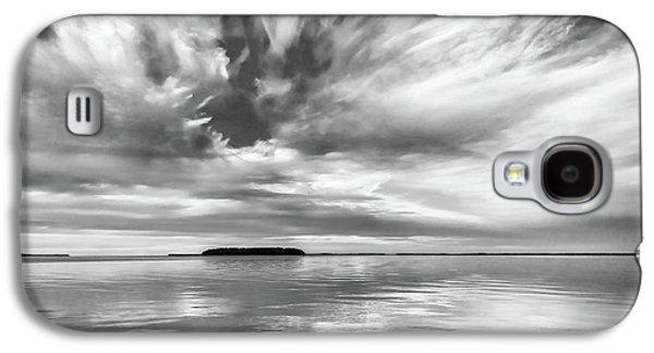 Key Largo Sunset Galaxy S4 Case