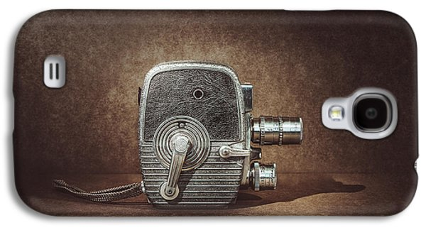 Keystone Capri K28 Galaxy S4 Case by Scott Norris
