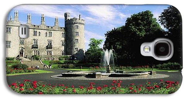 Kilkenny Castle, Co Kilkenny, Ireland Galaxy S4 Case by The Irish Image Collection