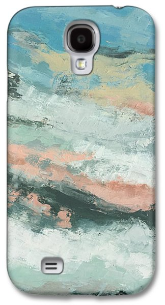 Kindred Galaxy S4 Case by Nathan Rhoads
