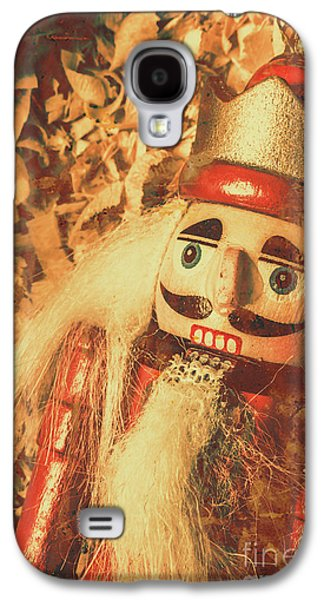 King Of The Toy Cabinet Galaxy S4 Case by Jorgo Photography - Wall Art Gallery