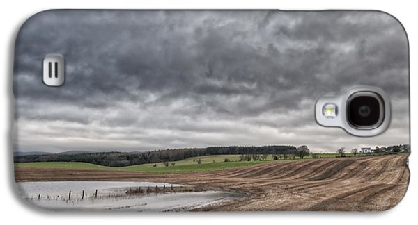 Kingdom Of Fife Galaxy S4 Case