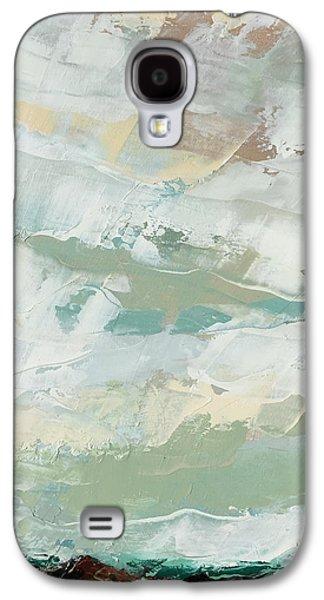 Kiss Galaxy S4 Case by Nathan Rhoads