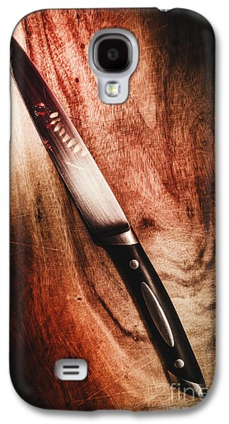 Kitchen Nasties Galaxy S4 Case by Jorgo Photography - Wall Art Gallery