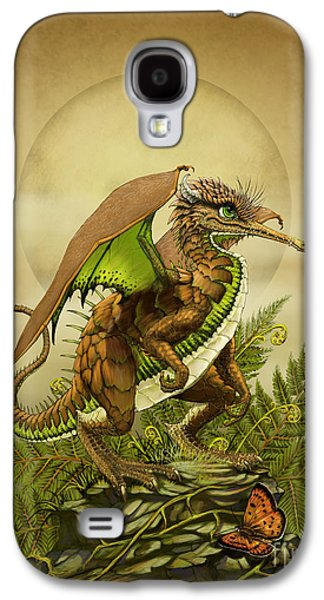 Kiwi Dragon Galaxy S4 Case