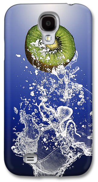 Kiwi Splash Galaxy S4 Case