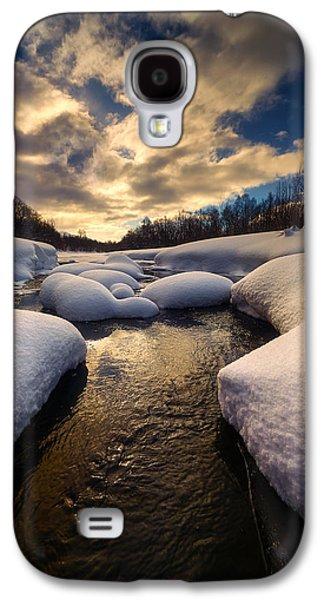 Kjelleren  Galaxy S4 Case by Tor-Ivar Naess