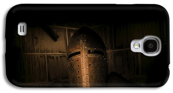 Knight Of Darkness Galaxy S4 Case by Jorgo Photography - Wall Art Gallery