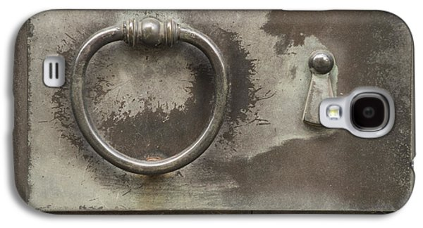 Knocker Galaxy S4 Case by Juli Scalzi