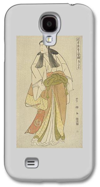 Ko Raiya Galaxy S4 Case by Utagawa Toyokuni