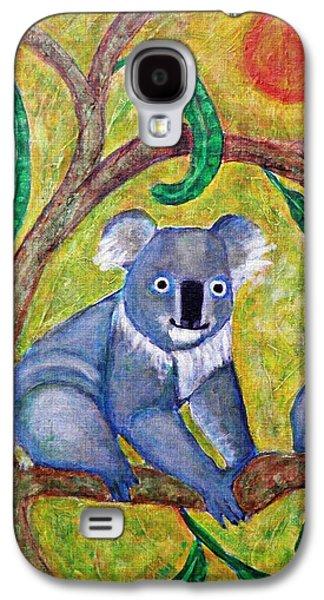 Koala Sunrise Galaxy S4 Case