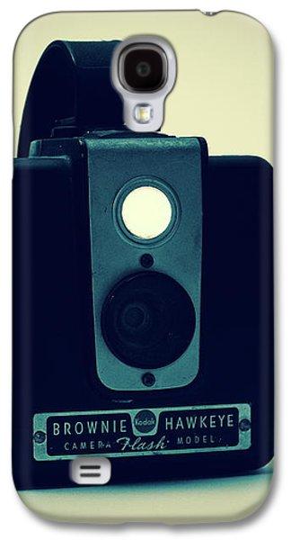Kodak Brownie Galaxy S4 Case by Bob Orsillo