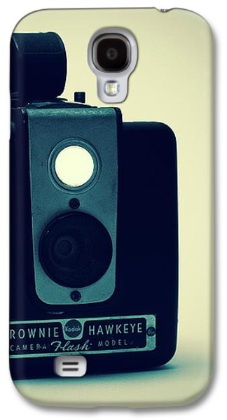 Kodak Brownie Galaxy S4 Case