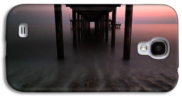 Konakli Pier Galaxy S4 Case by Tor-Ivar Naess