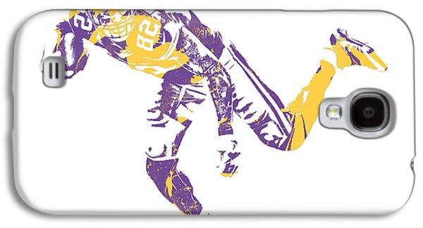 Kyle Rudolph Minnesota Vikings Pixel Art 10 Galaxy S4 Case