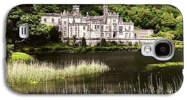 Kylemore Abbey Victorian Ireland Galaxy S4 Case