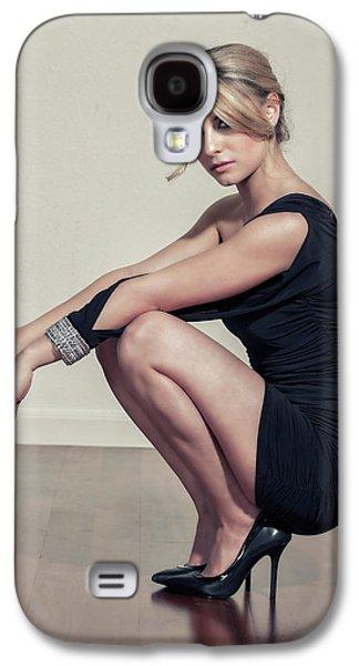 #kyrstannie Galaxy S4 Case by ItzKirb Photography