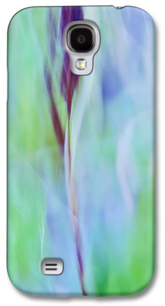 L Epi Galaxy S4 Case by Variance Collections
