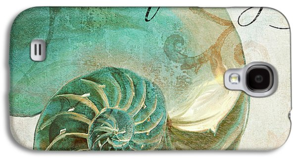 La Mer I Galaxy S4 Case by Mindy Sommers